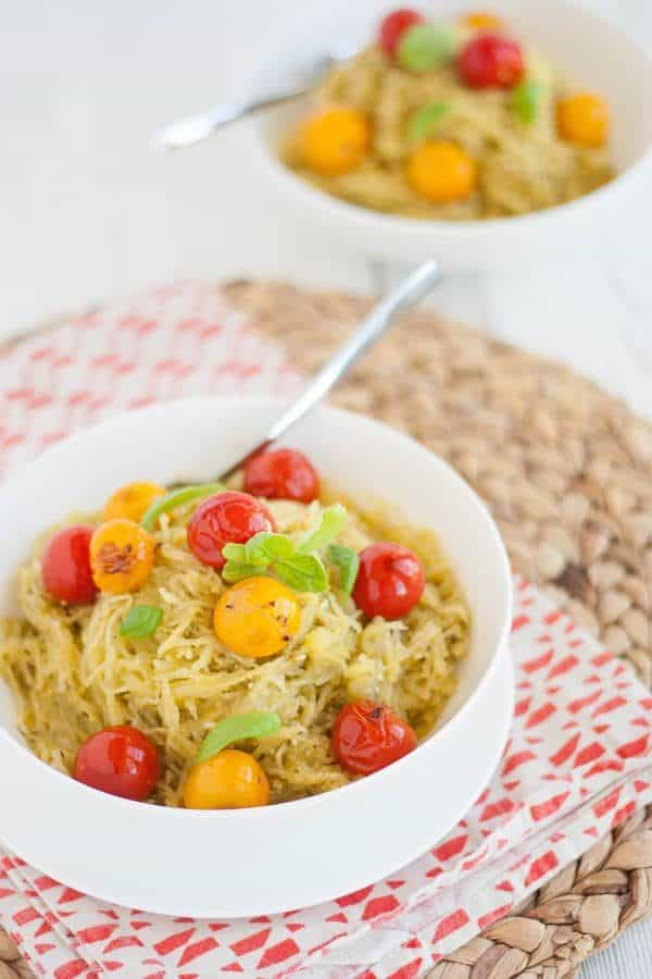 Whole30 Spaghetti Squash Recipe