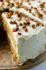 Paleo Carrot Cake Recipe