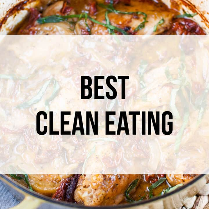 The Best Clean Eating Recipes From My Natural Family