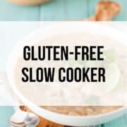 gluten-free crock pot recipes