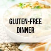 Gluten-Free Dinner Recipes Index