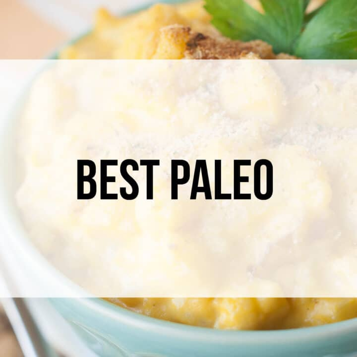 An Index of the Best Paleo Recipes from My Natural Family
