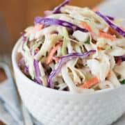 paleo coleslaw