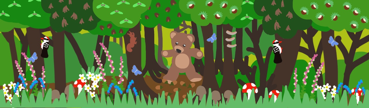 nature resources for younger children