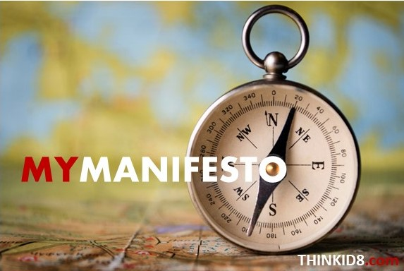 Your Manifesto is Your Compass