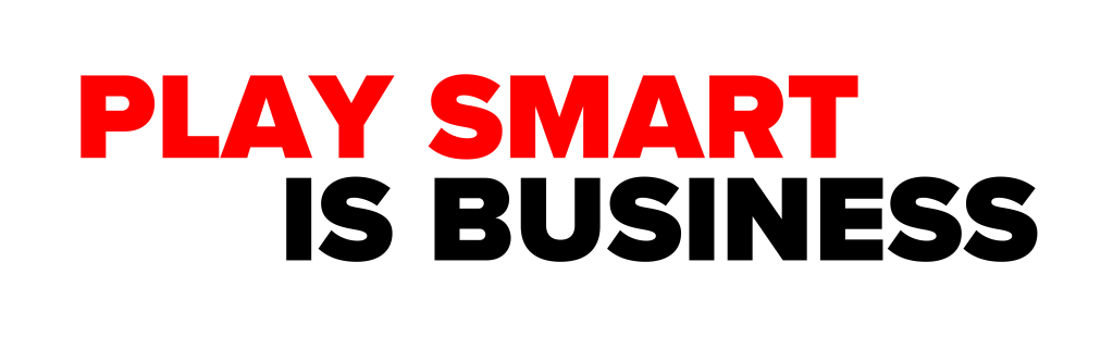 PLAY is SMART BUSINESS
