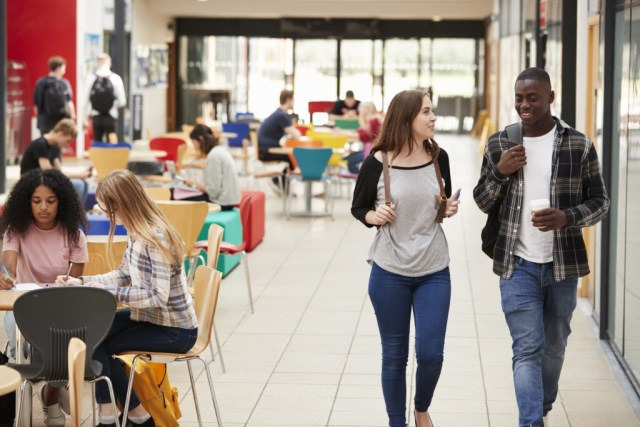 10 Things to Avoid in Your First Year of University