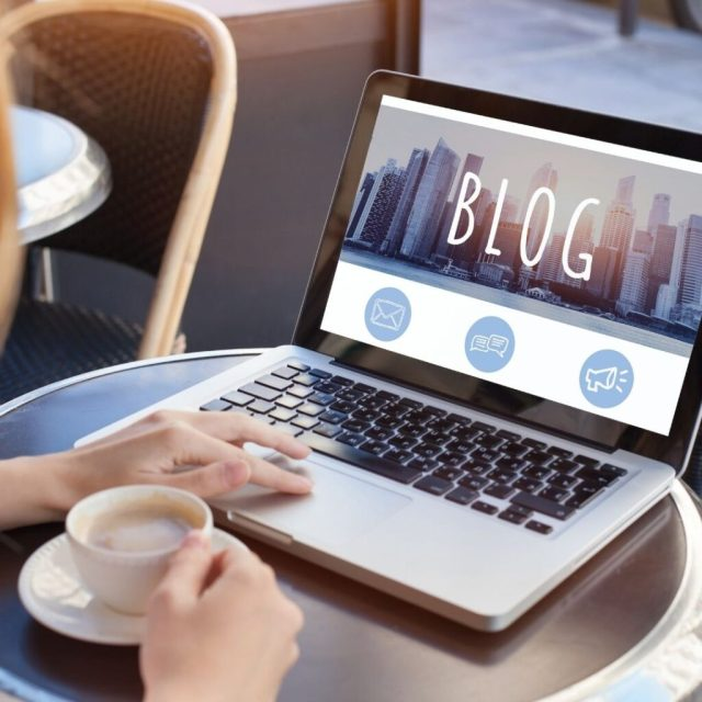 How Blogging Has Helped Me Grow Personally & Professionally