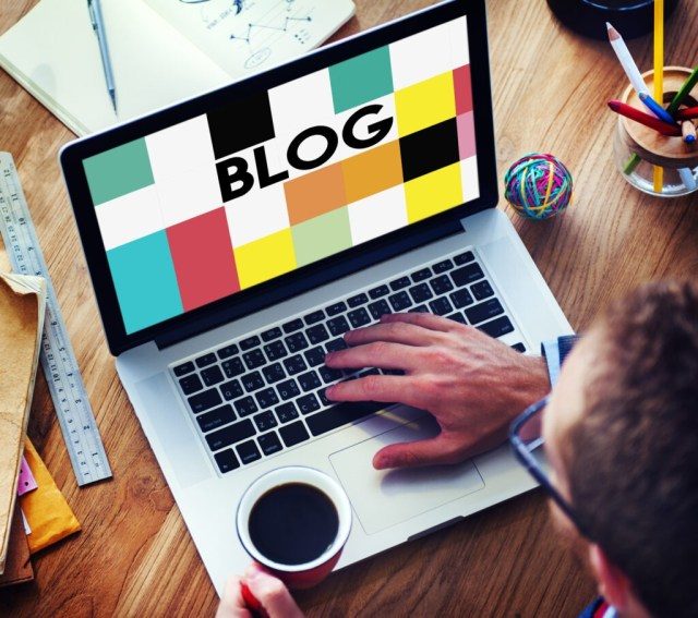 5 top tips for pro bloggers – let's hear your voice