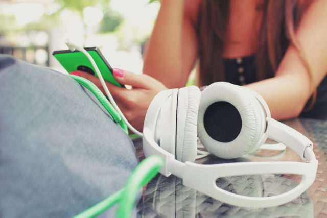 Why I'm Struggling to Listen to Music Right Now