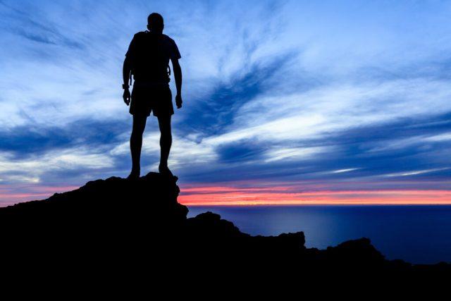 Motivation? Even pro athletes need a push