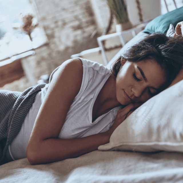 10 Proven Sleep Tips To Help You Rest