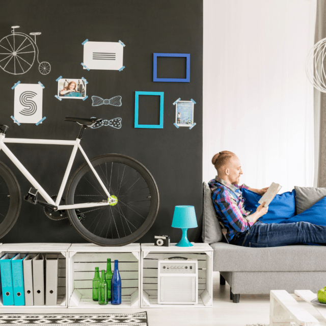 How to Make Your Student Flat Feel Like Home
