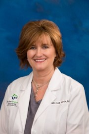 Melissa Nelson is the Bariatric Manager and certified bariatric nurse
