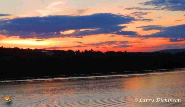 River Sunset1