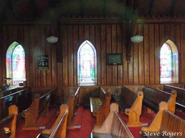Saint James Church Jemseg 002