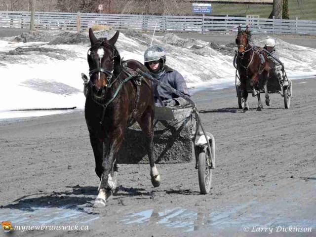 Race track 07