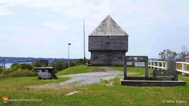 Fort Howe207