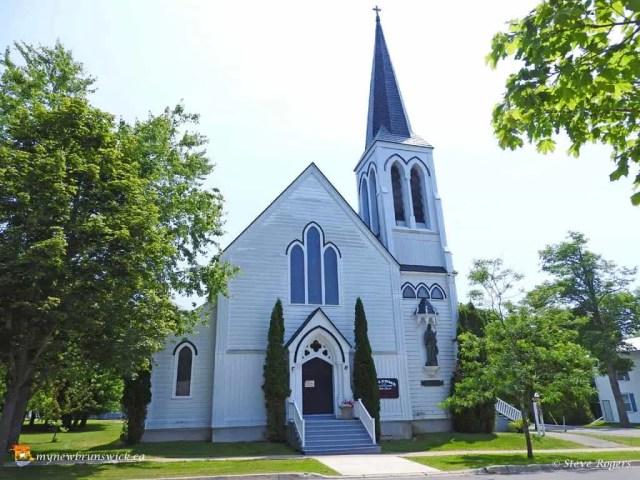 St Andrew Catholic Chruch 011