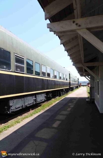 NB Railway Museum 002