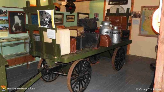 NB Railway Museum 009