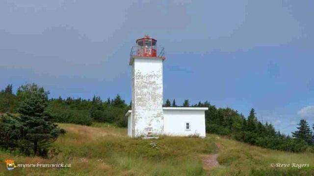 Quaco Lighthouse NB2015 110