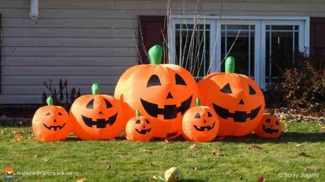 Halloween 1071