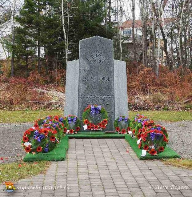 New Maryland Cenotaph 2015 01