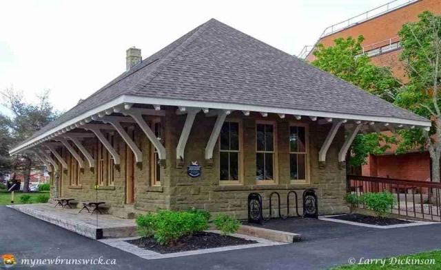 shediac_railroad_station