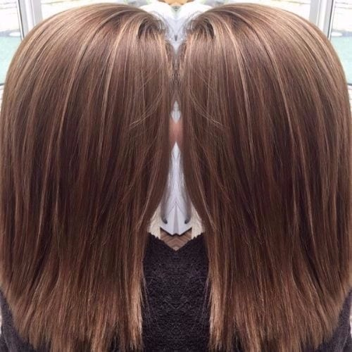 50 ash blonde hair ideas for all hair lengths ash blonde highlights on red hair pmusecretfo Gallery