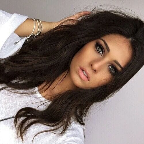 80 Brown Hair Color Shades That Flatter Anyone  My New Hairstyles