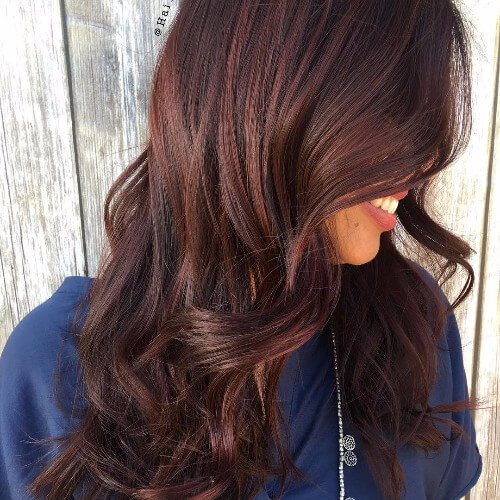 50 Red Brown Hair Ideas Perfect for a Remarkable Style