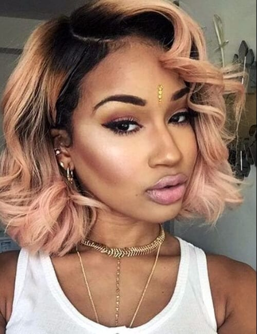 Sexy hair styles for black women