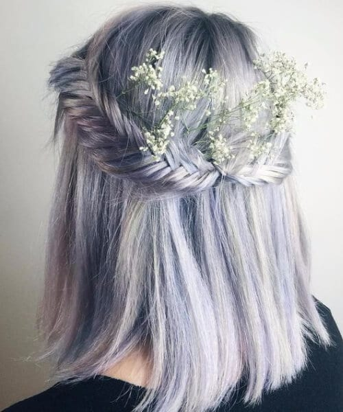 Fabulous Homecoming Hairstyles My New Hairstyles - Hairstyles for short hair homecoming