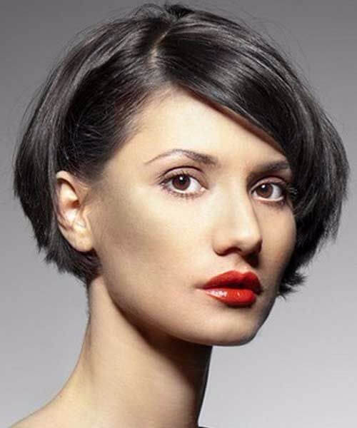 The Best 70 Haircuts for Round Faces - My New Hairstyles