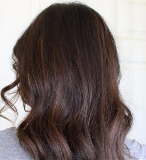 60 outstanding ideas for auburn hair color my new hairstyles auburn balayage highlights auburn hair color pmusecretfo Choice Image
