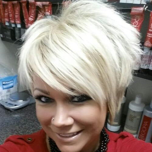 50 Glamorous Stacked Bob Hairstyles My New Hairstyles