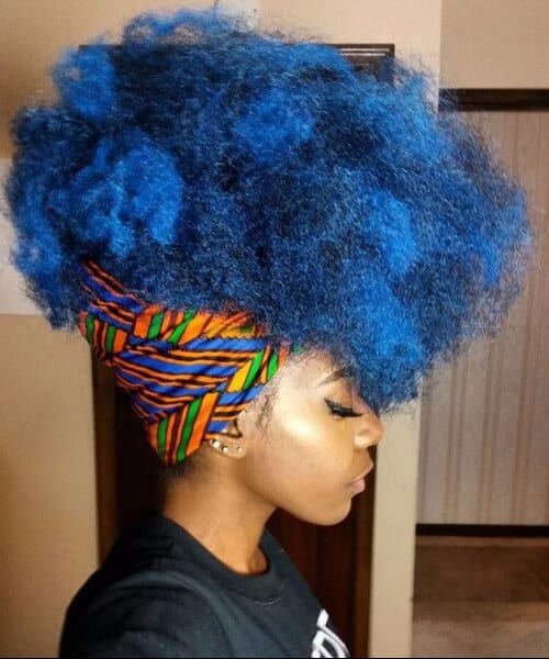 cool black girl hairstyles
