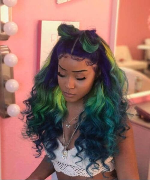 cool black hair styles 50 cool black hairstyles my new hairstyles 2812