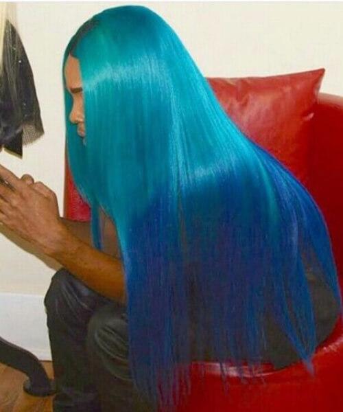mermaid weave hairstyles