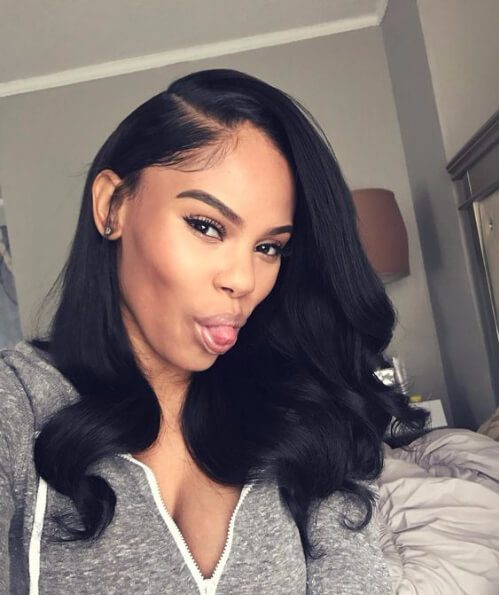 50 sensational weave hairstyles my new hairstyles soft curls weave hairstyles pmusecretfo Image collections