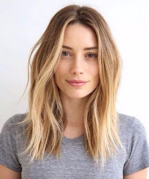 50 Fresh Medium Length Hairstyles My New Hairstyles