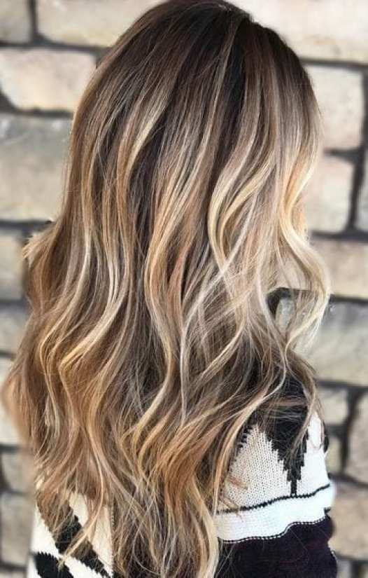 50 fashionable ideas for brown hair with blonde highlights my beige and bronde highlights brown hair with blonde highlights urmus