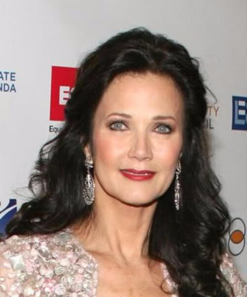 lynda carter hairstyles for women over 60