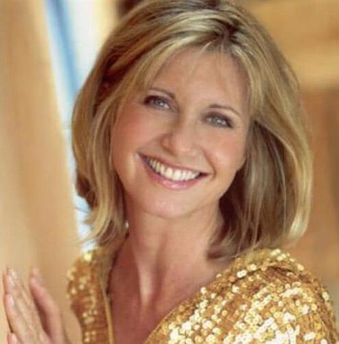 olivia newton john hairstyles for women over 60