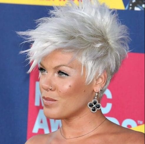 55 Ravishing Short Hairstyles For Thick Hair My New Hairstyles