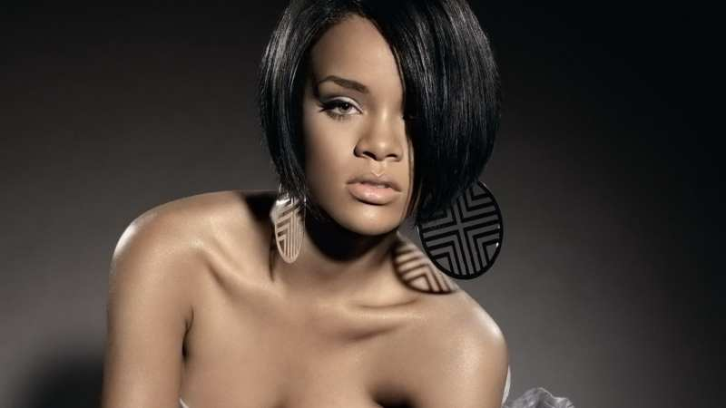 riri bob hairstyles for black women