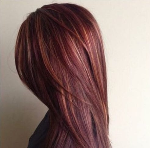 50 Creative Highlights And Lowlights Ideas My New Hairstyles