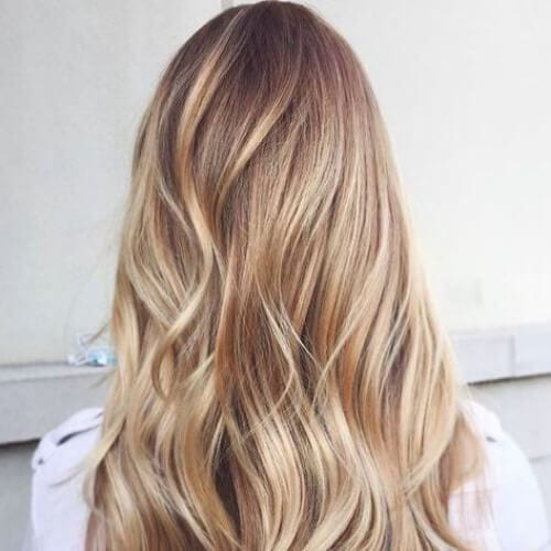 paparazzi blonde low highlights and lowlights