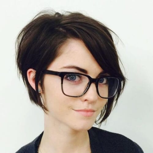 45 Inventive Short Haircuts for Fine Hair - My New Hairstyles